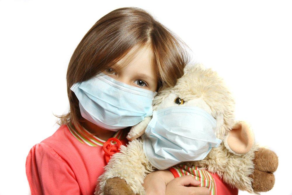 Респираторные заболевания в Набережных Челнах
